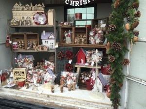 蚤の市クリスマス